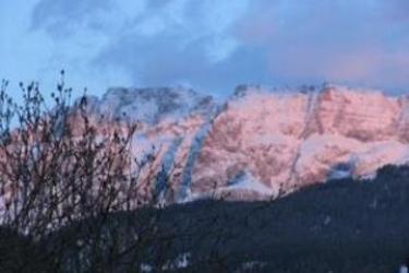 Country House Dolomiti: Gazebo ORTISEI - BOLZANO