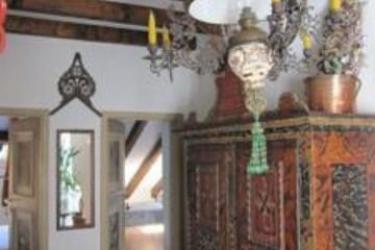 Country House Dolomiti: Sauna ORTISEI - BOLZANO
