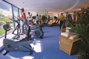Hotel Adler Dolomiti Spa & Sport Resort: Außenschwimmbad ORTISEI - BOZEN
