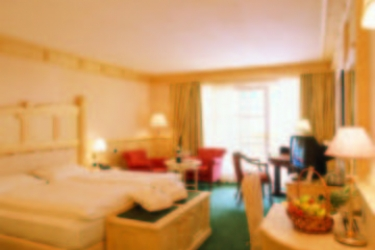 Hotel Adler Dolomiti Spa & Sport Resort: Eingang ORTISEI - BOZEN