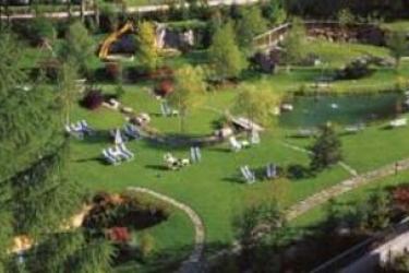 Hotel Adler Dolomiti Spa & Sport Resort: Schenkungssteuer ORTISEI - BOZEN