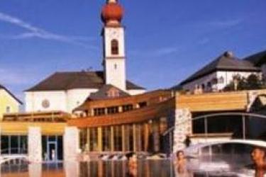 Hotel Adler Dolomiti Spa & Sport Resort: Theatre ORTISEI - BOZEN