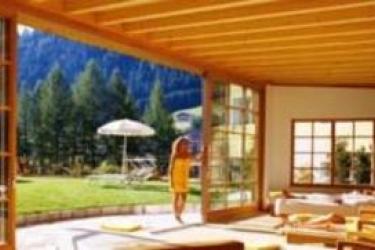 Hotel Adler Dolomiti Spa & Sport Resort: Trullo ORTISEI - BOZEN