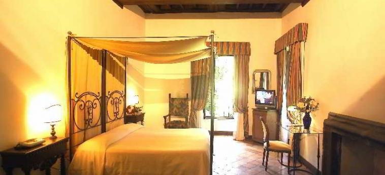 Hotel Villa Ciconia: Chambre ORVIETO - TERNI