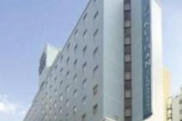 Hotel Keihan Tenmabashi: Außen OSAKA - OSAKA PREFECTURE