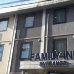 Hotel Family Inn Fifty's Osaka