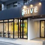 Osaka Guesthouse Hive - Hostel