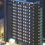 Hotel Apa Villa Tanimachi 4 Chome