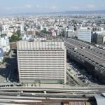 Hotel Courtyard Shin-Osaka Station