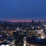 Hotel Swissotel Nankai Osaka