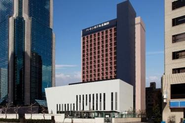 Hotel Hearton Kita Umeda: Esterno OSAKA - PREFETTURA DI OSAKA