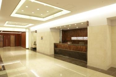 Hotel Hearton Kita Umeda: Lobby OSAKA - PREFETTURA DI OSAKA