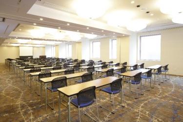 Hotel Hearton Kita Umeda: Sala Conferenze OSAKA - PREFETTURA DI OSAKA