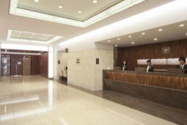 Hotel Hearton Kita Umeda: Sala OSAKA - PREFETTURA DI OSAKA