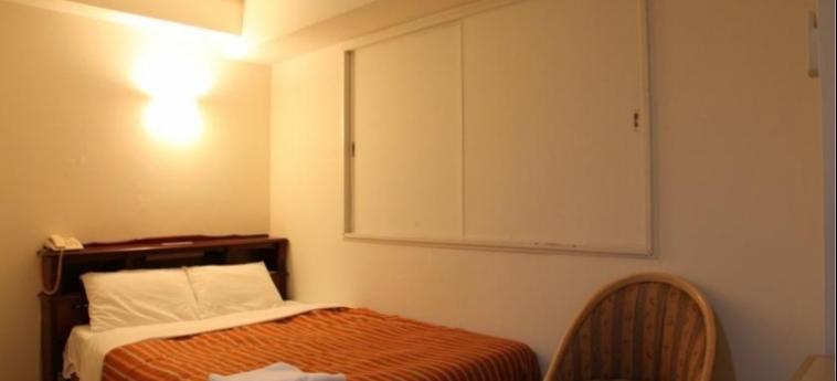 Hotel Kansai: Camera Matrimoniale/Doppia OSAKA - PREFETTURA DI OSAKA