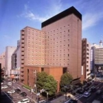 Hotel Rihga Place Higobashi