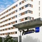 RADISSON BLU PARK HOTEL, OSLO 4 Etoiles