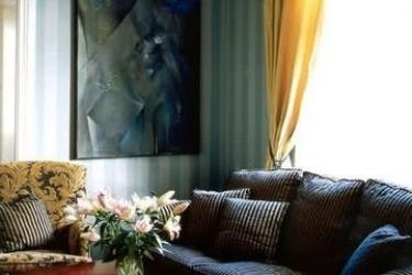 Frogner House Apartments - Bygdøy Allé 53: Lobby OSLO