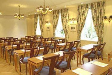 Frogner House Apartments - Bygdøy Allé 53: Salle de Réunion OSLO