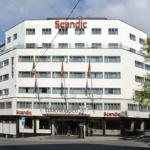 Hotel Scandic St. Olavs Plass
