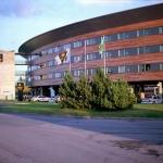 Quality Hotel Airport Gardermoen