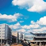 Hotel Radisson Blu Airport