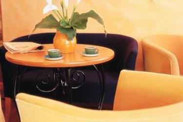 First Hotel Millennium: Bar OSLO