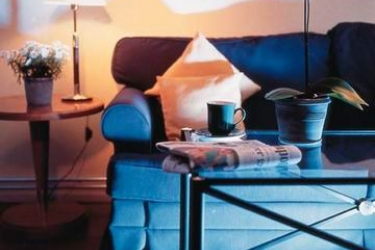 First Hotel Millennium: Chambre OSLO