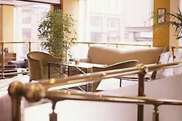 First Hotel Millennium: Lounge Bar OSLO