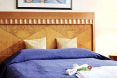 First Hotel Millennium: Room - Guest OSLO
