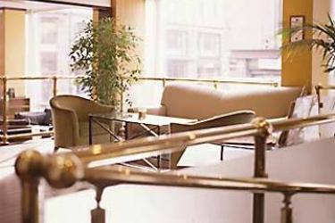 First Hotel Millennium: Salon OSLO