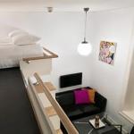 Villa Park - Apartments