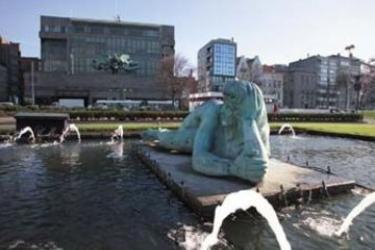 Hotel Mercure Oostende: Exterior OSTEND
