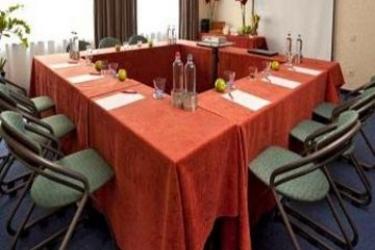 Hotel Mercure Oostende: Meeting Room OSTEND