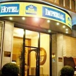 BEST WESTERN HOTEL IMPERIAL 3 Stars