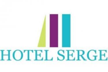 Hotel Serge: Exterior OSTEND