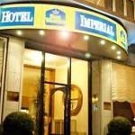 Best Western Hotel Imperial