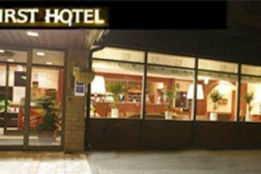 Best Western Hotel Ett: Exterior OSTERSUND