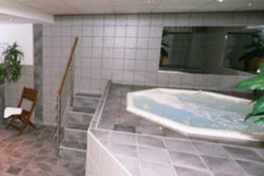 Best Western Hotel Ett: Spa OSTERSUND