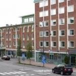 QUALITY HOTEL OSTERSUND 3 Stars