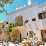 Hotel Masseria Salinola