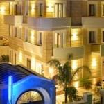 Hotel Albatres Palace