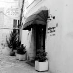 Hotel Rione Antico La Terra