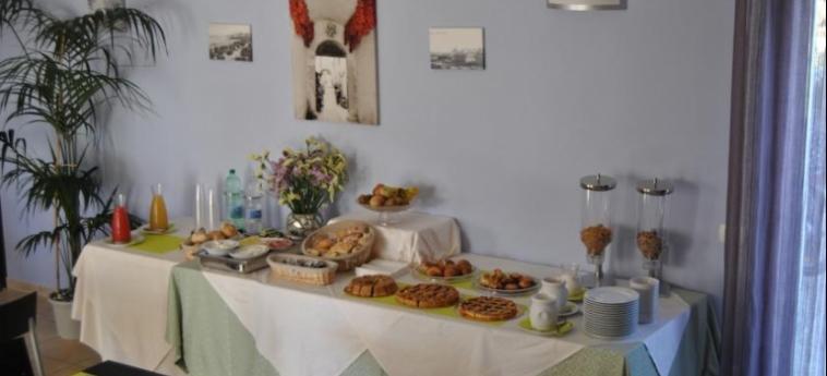 Corte Dei Melograni Hotel Resort: Buffet OTRANTO - LECCE
