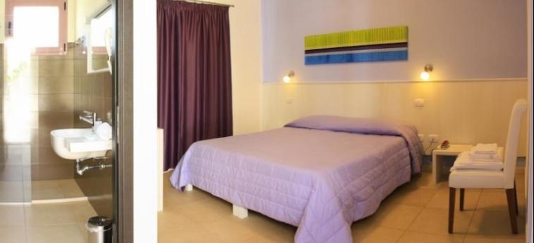 Corte Dei Melograni Hotel Resort: Doppelzimmer OTRANTO - LECCE