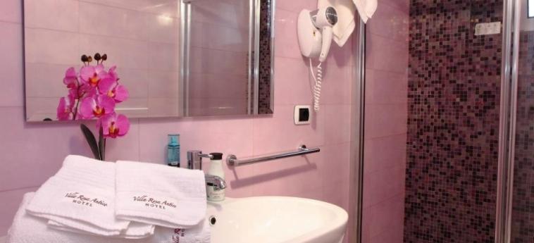 Hotel Villa Rosa Antico: Bagno OTRANTO - LECCE