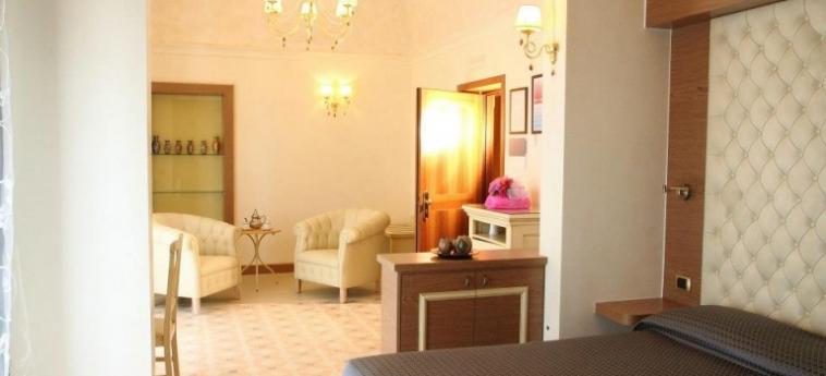 Hotel Villa Rosa Antico: Camera Suite OTRANTO - LECCE