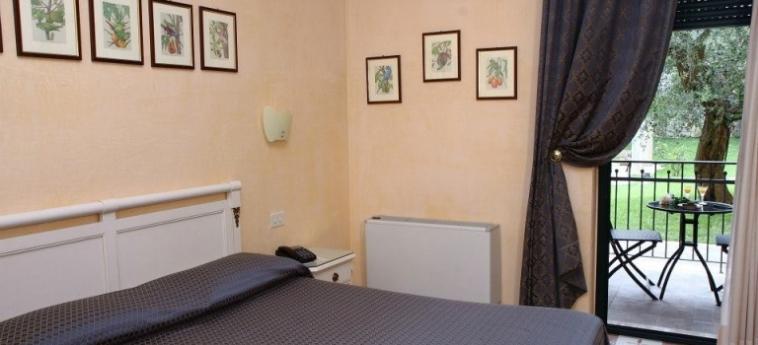 Hotel Villa Rosa Antico: Camera Superior OTRANTO - LECCE
