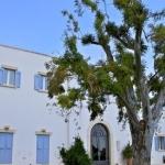 Hotel Masseria Montelauro