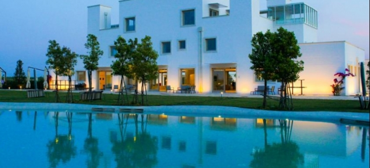 Hotel Furnirussi Tenuta: Swimming Pool OTRANTO - LECCE